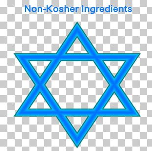 Star Of David Flag Of Israel Hamsa Jewish People PNG