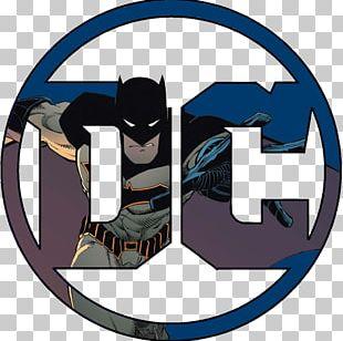 Diana Prince Batman DC Comics Logo Comic Book PNG