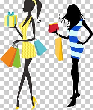 Online Shopping Retail ART BY JASON ANHORN Fashion PNG