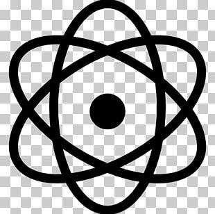 Computer Science Technology Atom PNG