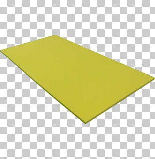 Paper Yellow Foam Core Plastic PNG
