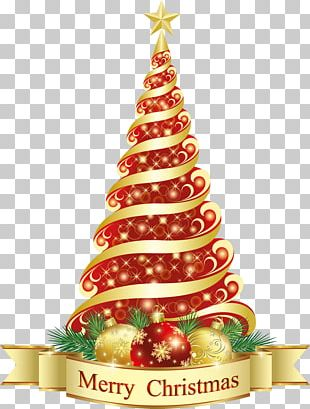 Christmas Tree Christmas Ornament PNG
