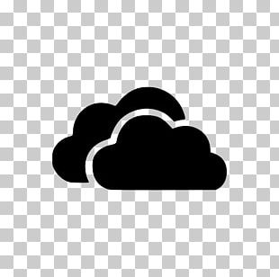 OneDrive Computer Icons Microsoft Office 365 Cloud Computing PNG