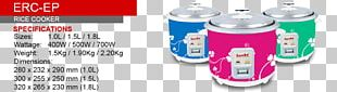 Rice Cookers Home Appliance Kitchen PNG