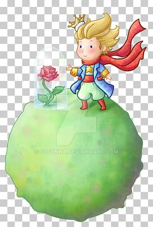 The Little Prince Paper Zazzle Crown PNG