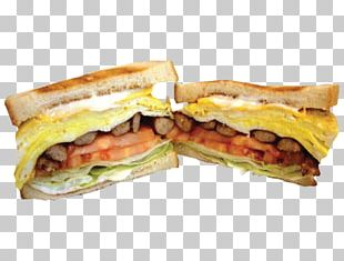 Breakfast Sandwich Submarine Sandwich Ham And Cheese Sandwich Cafe PNG