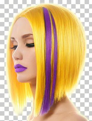 Hairstyle Hair Coloring Beauty Cosmetics PNG