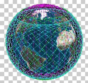 Low Earth Orbit Satellite Internet Access Starlink OneWeb Satellite Constellation PNG