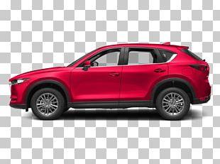 2017 Mazda CX-9 Car Sport Utility Vehicle 2017 Mazda CX-5 Grand Touring PNG