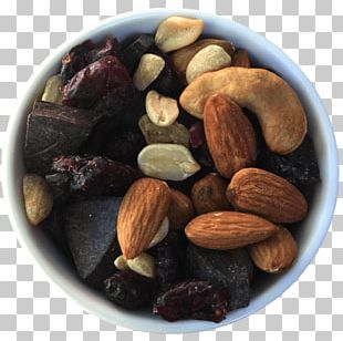 Mixed Nuts Dried Fruit PNG
