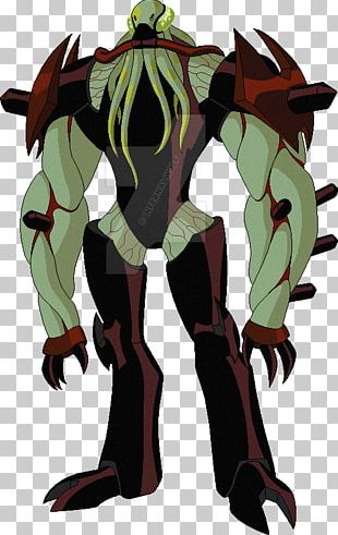 Ben 10 Alien Force: Vilgax Attacks Ben Tennyson Villain PNG