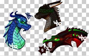The Dragon Queens Darkstalker Wings Of Fire Art PNG