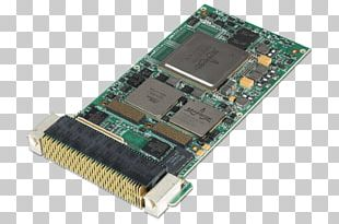 VPX PCI Express Single-board Computer Gigabit Ethernet Network Switch PNG