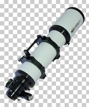 Refracting Telescope Apochromat Crayford Focuser Vixen PNG