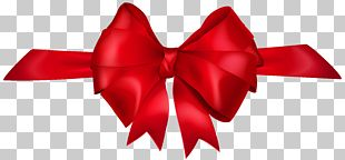 Ribbon Red Icon PNG