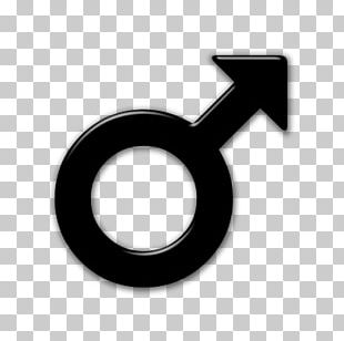 Gender Symbol Male Computer Icons Sign PNG