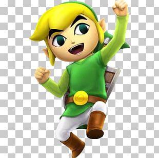 Hyrule Warriors The Legend Of Zelda: The Wind Waker The Legend Of Zelda: Phantom Hourglass Link The Legend Of Zelda: Majora's Mask PNG