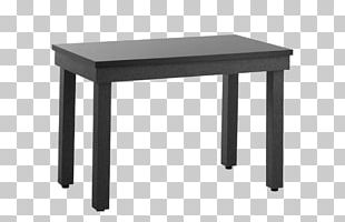 Table Desk Chair Furniture Wood PNG