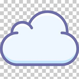 Cloud Computing Computer Icons Virtual Private Cloud Cloud Storage PNG