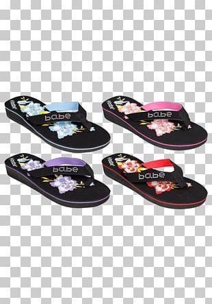 Flip-flops Slipper Shoe Sandal Wedge PNG