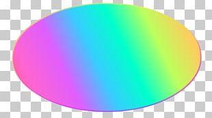 Geometric Shape Drawing Circle Oval PNG