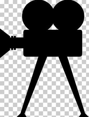 Photographic Film Movie Camera Clapperboard PNG