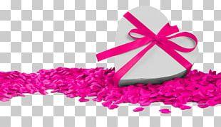 Valentine's Day Desktop Gift PNG