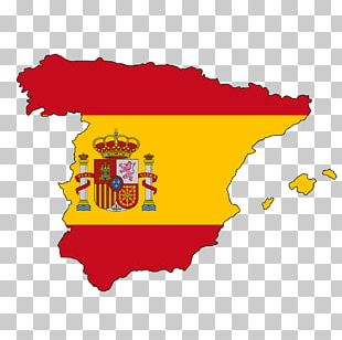 Flag Of Spain Map National Flag Flag Of Iran PNG
