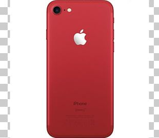 Apple IPhone 7 Plus Apple IPhone 8 Plus Product Red PNG