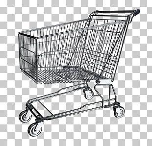 Shopping Cart PNG