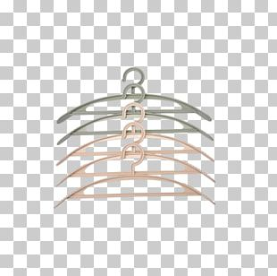 Clothes Hanger Clothing Purse Hook Laundry PNG
