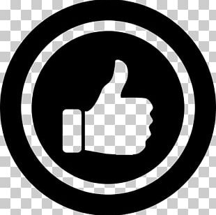 Computer Icons Thumb Signal Symbol Like Button PNG