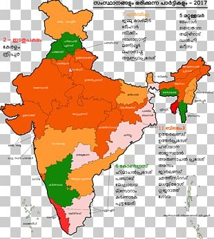Delhi Mapa Polityczna States And Territories Of India Political Party PNG