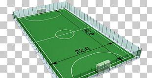Football Pitch Sport Athletics Field School PNG