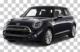 MINI Countryman 2017 MINI Cooper 2015 MINI Cooper Car PNG