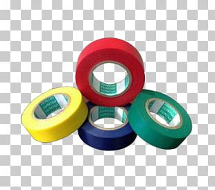 Adhesive Tape Material Industry Gaffer Tape Manufacturing PNG