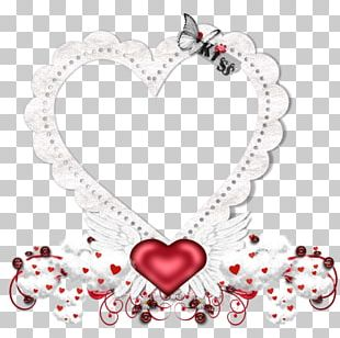 Heart Love Valentine's Day Computer Cluster PNG