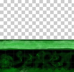 Artificial Turf Meadow Rectangle Green PNG