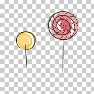 Lollipop Child Illustration PNG