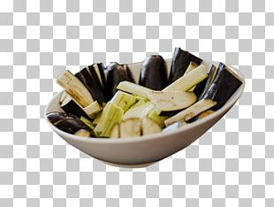 Vegetarian Cuisine Hot Pot Vegetable Eggplant Dish PNG