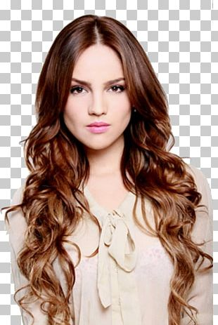 Eiza González Human Hair Color Hairstyle Hair Coloring PNG