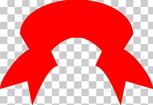 Red Banner PNG