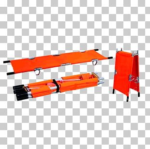 Scoop Stretcher Medical Emergency First Aid Supplies Hospital PNG