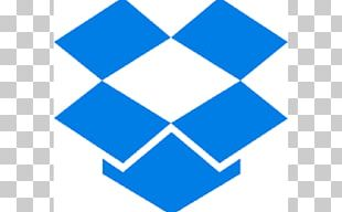 Dropbox Computer Icons Cloud Storage PNG