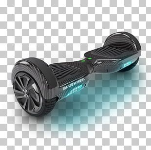 Electric Vehicle Segway PT Self-balancing Scooter Hoverboard Kick Scooter PNG