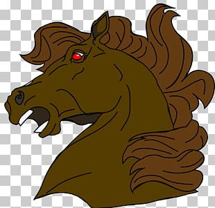 Mustang American Quarter Horse Stallion Pony Horse Head Mask PNG