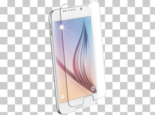 Smartphone IPhone 6 Samsung Galaxy S6 Glass PNG