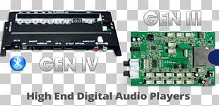 Microcontroller Transistor Hardware Programmer Electronics Motherboard PNG