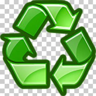 Recycling Bin Computer Icons Rubbish Bins & Waste Paper Baskets PNG