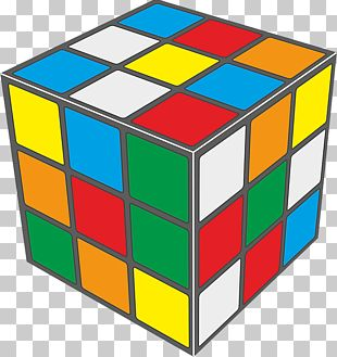 Rubiks Cube Puzzle Pixabay PNG